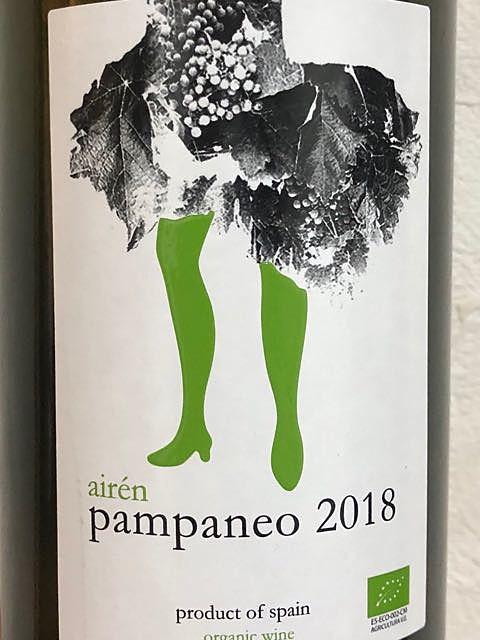 Pampaneo Airén