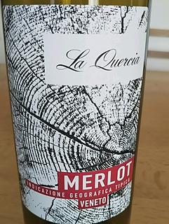La Quercia Merlot Veneto