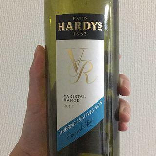Hardys VR Cabernet Sauvignon