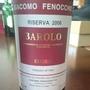 ジャコモ・フェノッキオ バローロ ブッシア(2006)