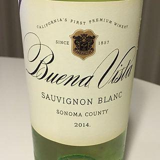 Buena Vista Sonoma Sauvignon Blanc
