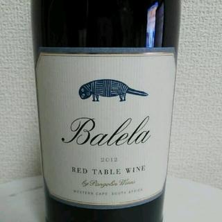 Balela Red