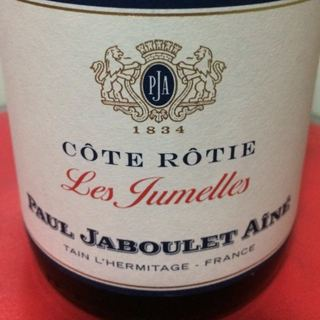 Paul Jaboulet Ainé Cote Rôtie Les Jumelles