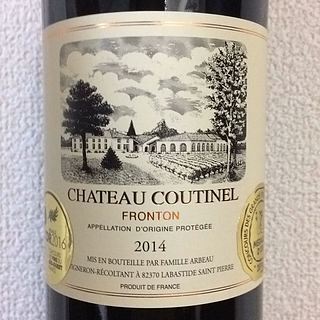 Ch. Coutinel Tradition Rouge