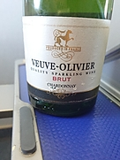 ヴーヴ・オリヴィエ ブリュット