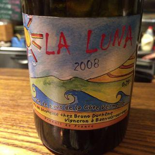 Bruno Duchène La Luna 2008(ブルーノ・デュシェン ラ・ルナ)