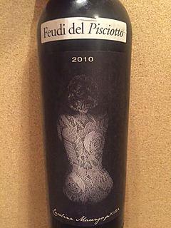 Feudi del Pisciotto Carolina Marengo Chardonnay