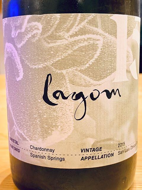 Torrin Lagom Chardonnay