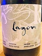 Torrin Lagom Chardonnay(2015)