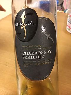 Kumala Chardonnay Semillon