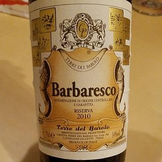 Terre del Barolo Barbaresco Riserva
