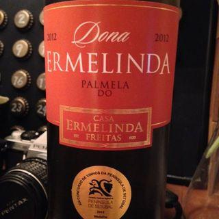 Casa Ermelinda Freitas Dona Ermelinda Branco
