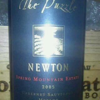 Newton The Puzzle 2005(ニュートン ザ・パズル)