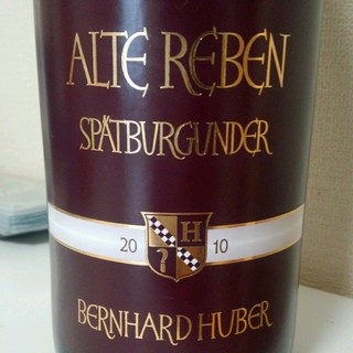 Bernhard Huber Spätburgunder Alte Reben Trocken