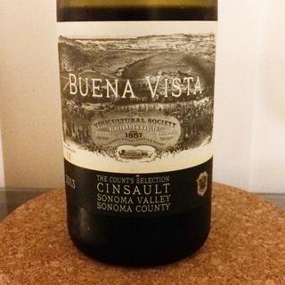 Buena Vista Count's Selecton Cinsault