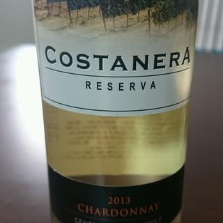 Costanera Reserva Chardonnay