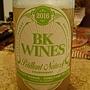 BK Wines Pétillant Naturel(2016)