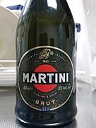 マルティーニ ブリュット