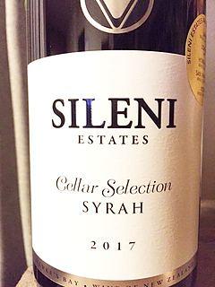 Sileni Cellar Selection Syrah(シレーニ セラー・セレクション シラー)