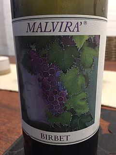 Malvirà Birbet(マルヴィラ ビルベット)
