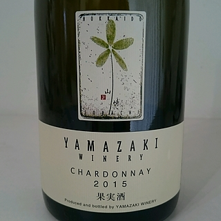 Yamazaki Winery Chardonnay