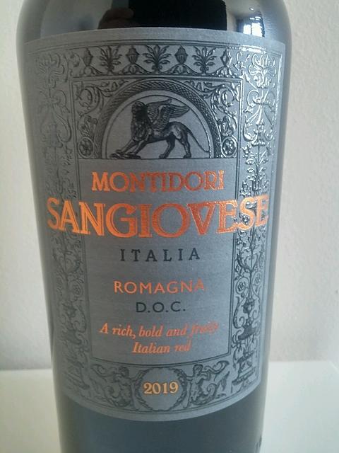 Montidori Sangiovese
