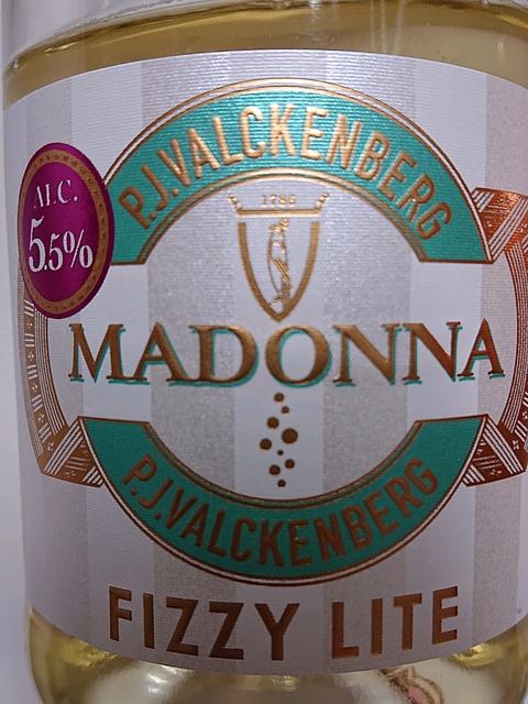 P. J. Valckenberg Madonna Fizzy Lite(ファルケンベルク マドンナ フィジー・ライト)