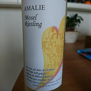 Amalie Mosel Riesling Q.b.A.