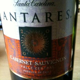Antares Chile Cabernet Sauvignon
