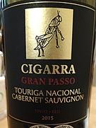 Casa Santos Lima Cigarra Gran Passo