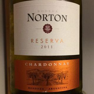 Norton Reserva Chardonnay