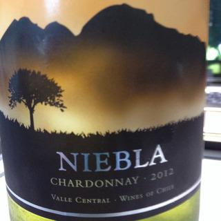 Niebla Chardonnay
