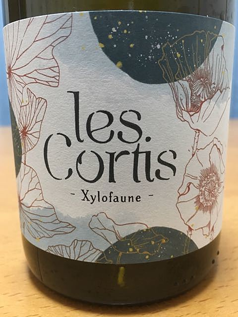 Les Cortis Xylofaune(レ・コルティス キシロフォーヌ)