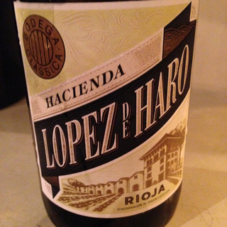López de Haro Reserva