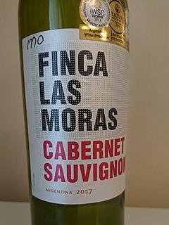 Finca Las Moras Cabernet Sauvingnon