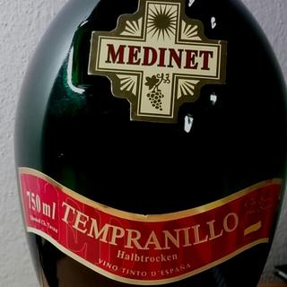 Medinet Tempranillo