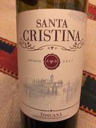 サンタ・クリスティーナ トスカーナ ロッソ