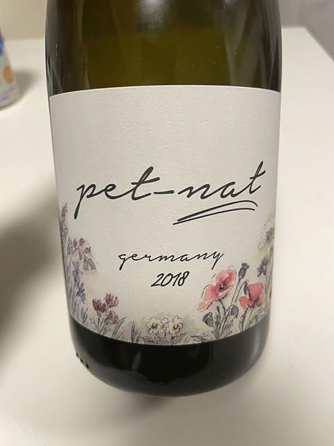 Brand Pet Nat Weiss(ブランド ペット・ナット)