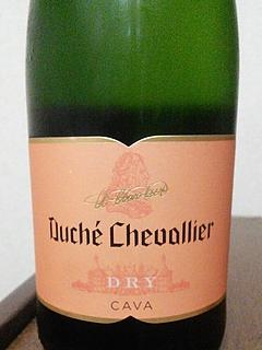 Duché Chevallier Dry