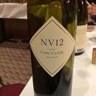 Cain Cuvée NV12(ケイン・キュヴェ)