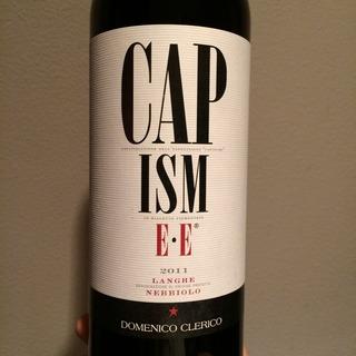 Domenico Clerico Capism E・E