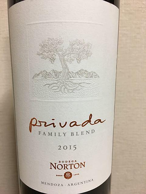 Norton Privada (Blend)