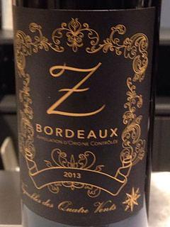 Z Bordeaux Rouge