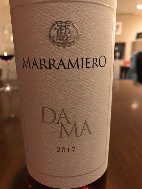 Marramiero Da Ma Cerasuolo d'Abruzzo