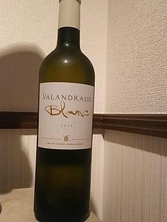 Valandraud Blanc