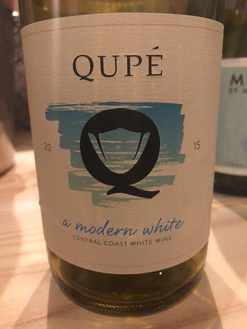 Qupé A Modern White(キュペ シャルドネ ア・モダン・ホワイト)
