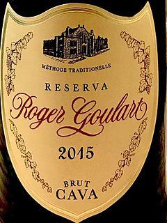 Roger Goulart Gold Brut Reserva