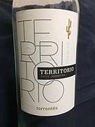 テリトーリオ トロンテス