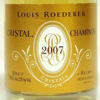 Louis Roederer Cristal Brut