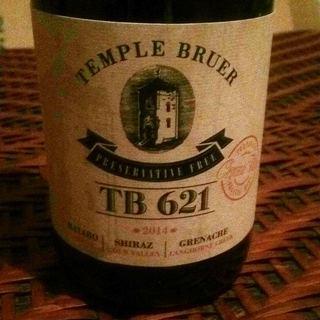 Temple Bruer TB621(テンプル・ブリュワー)